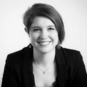 Nathalie Beaulieu, architecte et décoratrice d'intérieur
