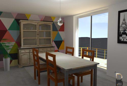Future Salle à manger