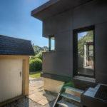 Extension Maison Rennes Architecture Saac