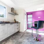 Extension Maison Rennes Architecture Saac Cuisine